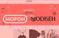 راهنمای استفاده از کد تخفیف مدیسه | modiseh