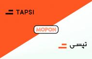 بررسی تپسی و مقایسه آن با اسنپ | Tap30