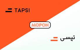 بررسی تپسی و مقایسه آن با اسنپ   Tap30