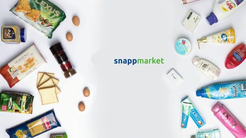محصولات اسنپ مارکت
